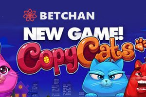 Top Slots at Betchan Casino
