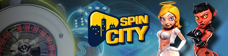 Spin City Casino