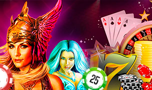 Best Online Casinos In Alberta